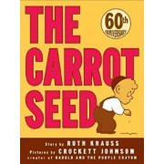 The Carrot Seed/Ruth Krauss