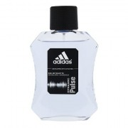 Adidas Dynamic Pulse eau de toilette 100 ml uomo