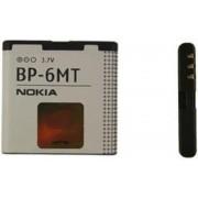 Nokia N82 Batterij origineel BP-6MT