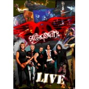 imagine 3D Aerosmith - Pyramid Posters - PPLA70121