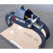 Hydraulické chápado DELEKS DK 10