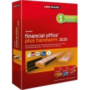 Lexware Financial Office Plus Handicraft 2020 365 dni pracy pobierz
