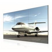 """LG 55LV35A Digital signage flat panel 55"""" LED Full HD Black signage display"""