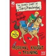 National Trust: The Secret Diary of John Drawbridge, a Medie, Paperback