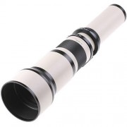 samyang 650-1300mm f/8-16 mc if zoom - nikon - 2 anni di garanzia