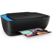 HP Deskjet Ultra Ink Advantage 4729 Wireless Multifunction Printer (Print Scan Copy Wireless)