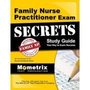 Family Nurse Practitioner Exam Secrets: NP Test Review for the Nurse Practitioner Exam, Paperback