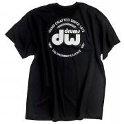 DW Classic Logo L T-Shirt