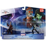 Disney Infinity Guardianes de la Galaxia Play Set: Star Lord & Gamora Standard Edition