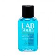Lab Series Shave Electric Shave Solution voda po holení pomocí elektrického holicího strojku 100 ml pro muže