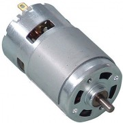 TechDelivers RS775 High Speed Toy Motor 12Volt DC