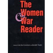 The Women and War Reader, Paperback/Lois Ann Lorentzen