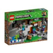 PESTERA CU ZOMBI - LEGO (21141)