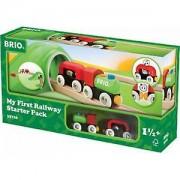 Brio my first train set-33726