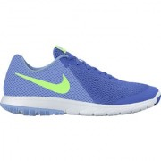 Nike Women's Flex Experience RN 6 Blue Running Shoes