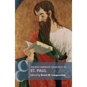 The New Cambridge Companion to St Paul par Édité par Bruce W Longecker