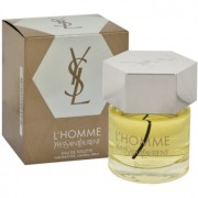 Yves Saint Laurent L'Homme Eau de Toilette para homens 40 ml