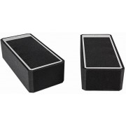 Definitive Technology A90 Atmos Speakers (Pair) Black