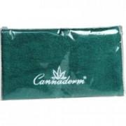 Cannaderm Kompresní ručník s výšivkou 30 x 45 cm Malý ručník 1 ks