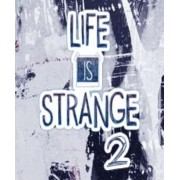 LIFE IS STRANGE 2 - COMPLETE SEASON - STEAM - PC - WORLDWIDE