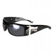 Sluneční brýle 101 Inc Biker 5 - černé