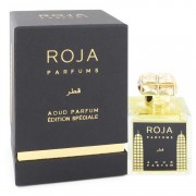 Roja Parfums Qatar Extrait De Parfum Spray (Unisex) 3.4 oz / 100.55 mL Men's Fragrances 546383