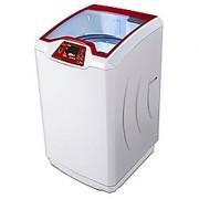 Godrej 7kg Glitz WT Eon 700 PF Top Load Washing Machine Metallic Red