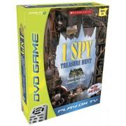 I Spy Treasure Hunt DVD Game (Brain-Building Games for Kids)