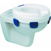 Inaltator toaleta de 11 cm fara capac