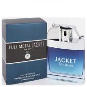 Parisis Parfums Jacket By FMJ Eau De Parfum Spray 3.3 oz / 97.59 mL Men's Fragrances 542356