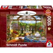 999 Games Uitzicht vanuit de Serre (Dominic Davison) - Puzzel (1000)