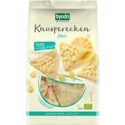 Mini Crackers din Porumb Bio Fara Gluten 90gr Byodo