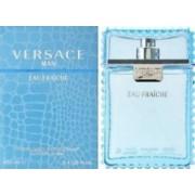 Eau Fraiche by Versace Barbati 100ml