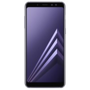 Samsung Galaxy A8 grijs