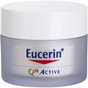 Eucerin Q10 Active creme suavizante antirrugas 50 ml