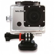Nilox 13nxakfhco007 F-60 Reloaded Action Cam Full Hd 16 Mp Wi-Fi