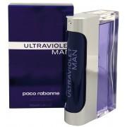 Paco Rabanne Ultraviolet Manpentru bărbați EDT 100 ml
