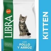 Libra KITTEN CAT
