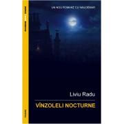 Vinzoleli nocturne. Un nou romant cu Waldemar (eBook)