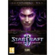 StarCraft II Heart of The Swarm, за PC