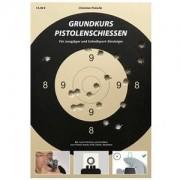 Buch: Grundkurs Pistolenschießen