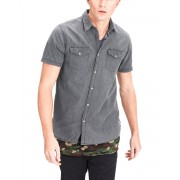 JACK&JONES Casual Denim Shirt