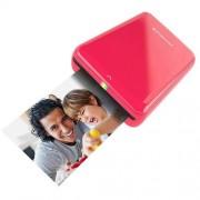 Polaroid Zip Mobile Printer rood