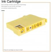 Cartucho De Inyección De Tinta ZSMC Compatible Con Impresora Epson 29XL XP-235 / XP-432 No OEM - Amarillo