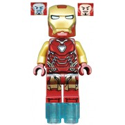 sh573 Minifigurina LEGO Super Heroes-Iron man sh573