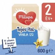 Milupa Junior 2 vanília ízű gyerekital 24 hó+ (600 g)