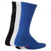 Детские носки до середины голени с амортизацией Nike Everyday (3 пары)