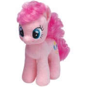 Jucarie Plus 18 cm My little Pony Lic Pinkie Pie TY