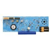 Elenco AM Radio Kit (Combo IC & Transistor)