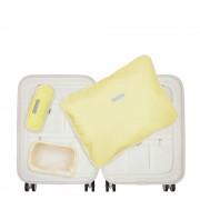 SuitSuit Fabulous Fifties Packing Cube Set 55 cm mango cream